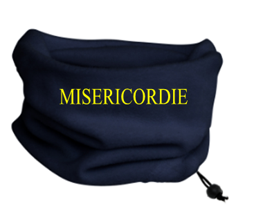 SCALDACOLLO IN PILE MISERICORDIE